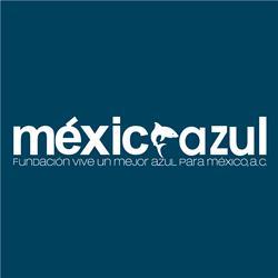 Mexico azul